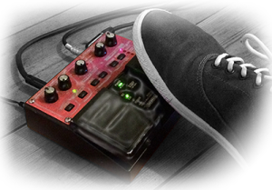 Boss RC-20XL loop pedal image