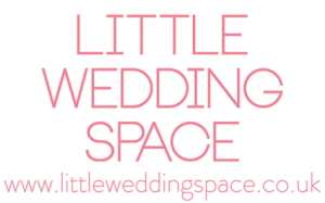 Little Wedding Space logo