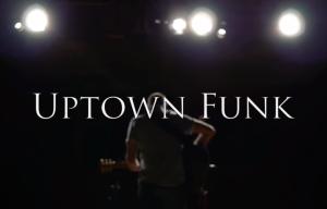 Uptown Funk Sshot