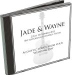 CD case front