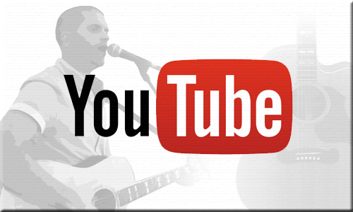 Click here for Pat McIntyre's YouTube videos