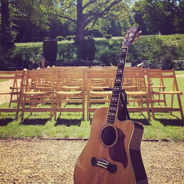 img:Coombe Lodge wedding music2