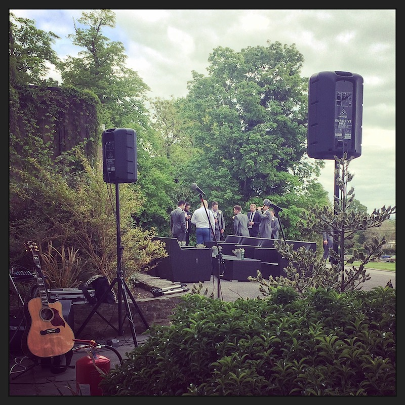 image: Live Music at Mercure Hotel Bristol North