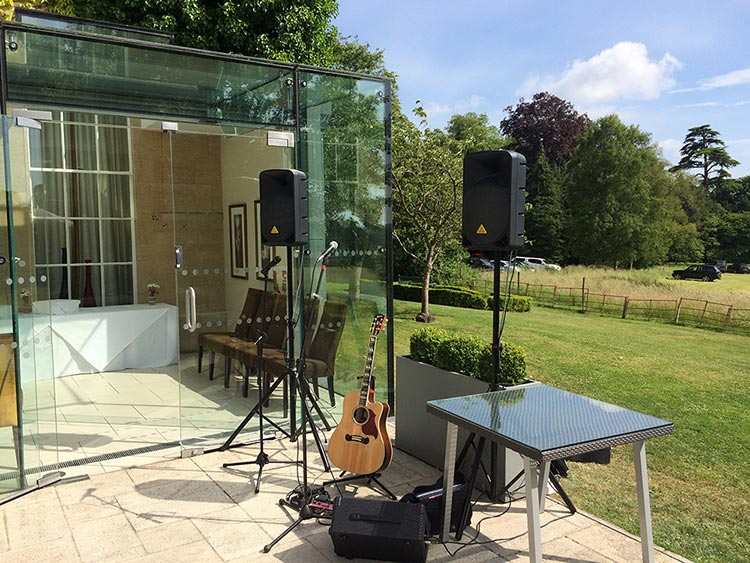 image: Live Music Wiltshire