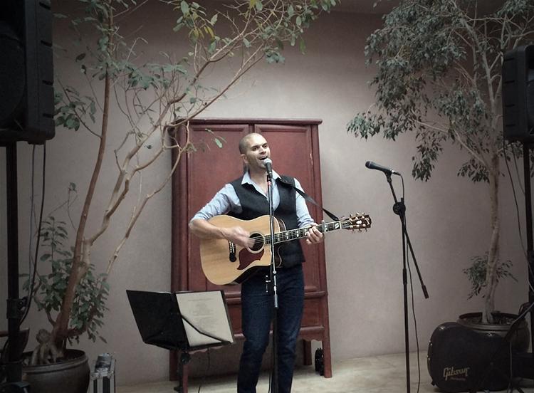 image: Live wedding music Matara Cotswolds