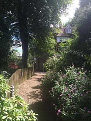 image: The Lynhurst, Lynton, North Devon
